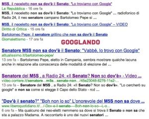 googlenonsasenatosi