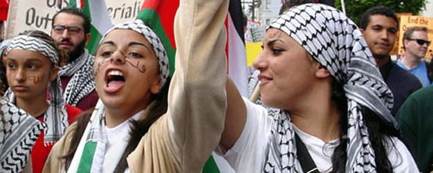 donne_palestina