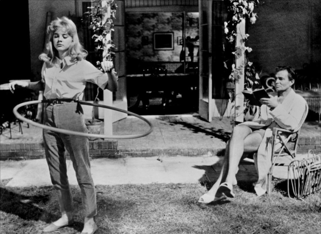 Lolita - Kubrick
