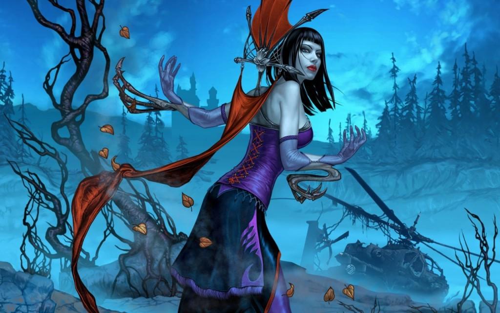 Fantasy-Art-Woman-Landscape-Albums-Desert-239600