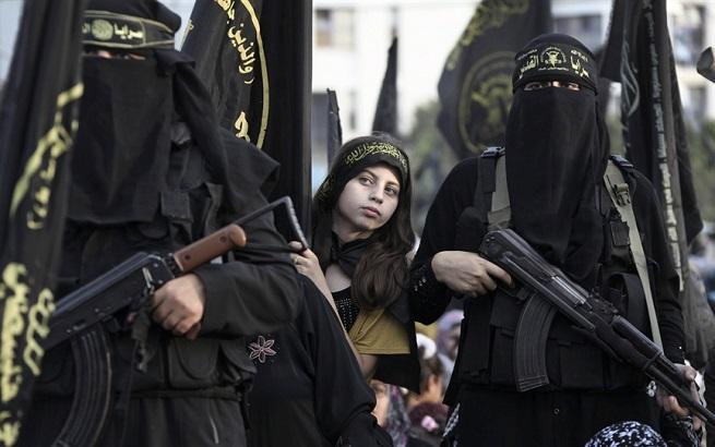 donne-dei-jihadisti