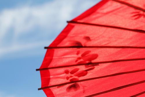 ombrello_rosso