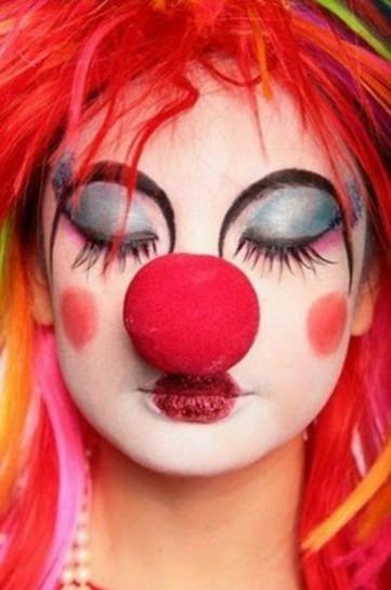 clowndonna