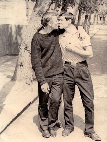 coppia gay