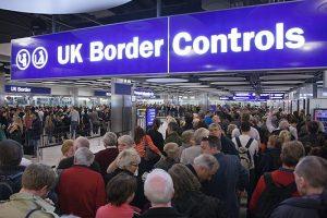 bordercrowd