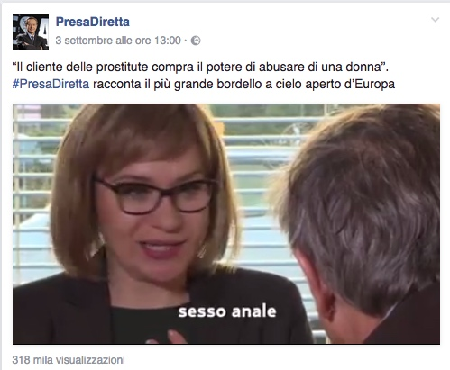 sexanale
