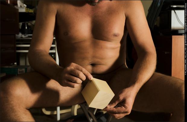 - Contributo di Francesco per la campagna body liberation front -