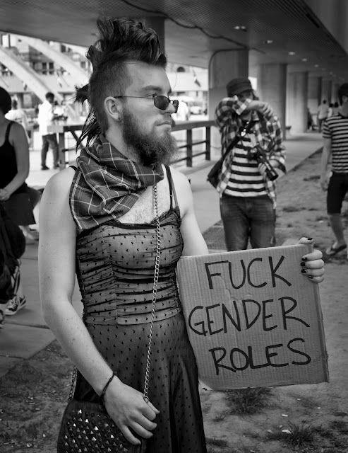 Immagine da http://genderanarchy.tumblr.com