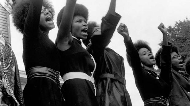 Black Panter Women
